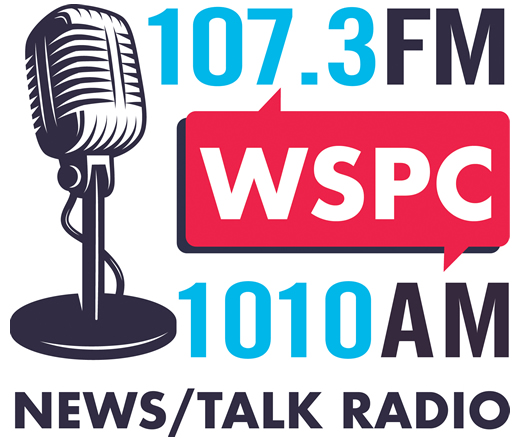 1010 Wspc Am Is The News Talk And Information Radio Station For